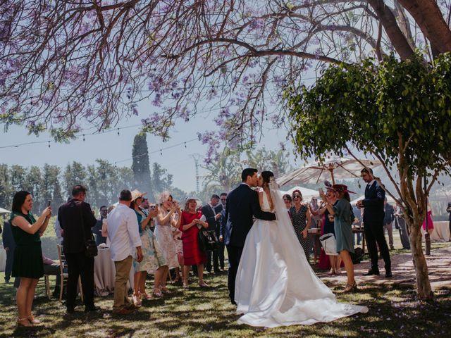 La boda de Alex y Sandra en Valencia, Valencia 127