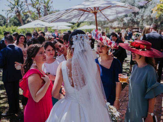La boda de Alex y Sandra en Valencia, Valencia 128