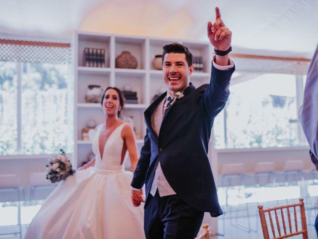 La boda de Alex y Sandra en Valencia, Valencia 135