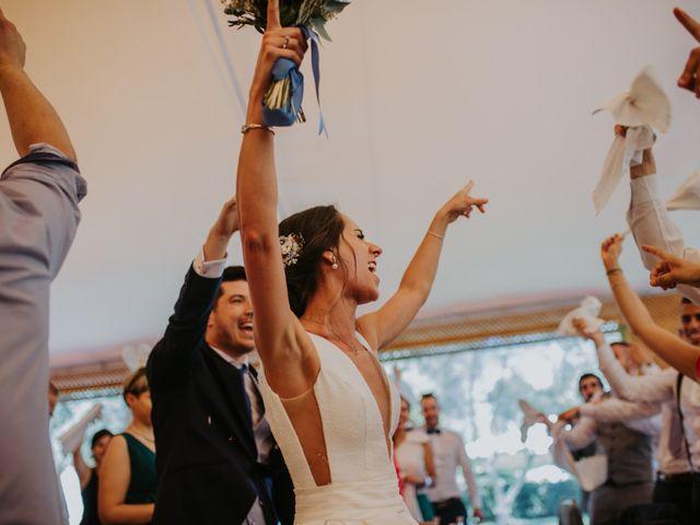 La boda de Alex y Sandra en Valencia, Valencia 137