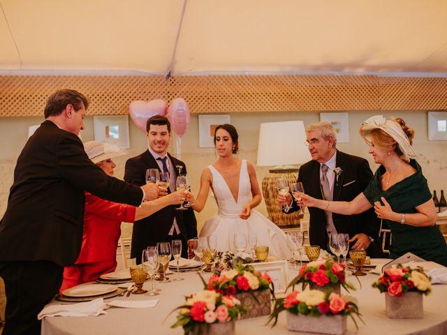 La boda de Alex y Sandra en Valencia, Valencia 140