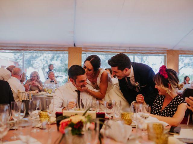 La boda de Alex y Sandra en Valencia, Valencia 141