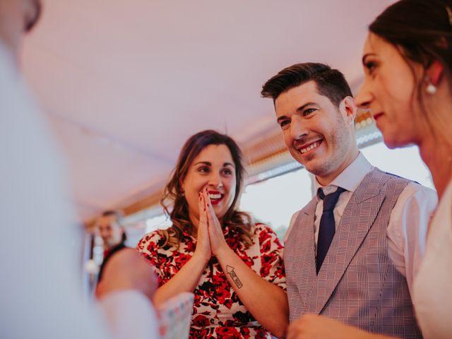 La boda de Alex y Sandra en Valencia, Valencia 142