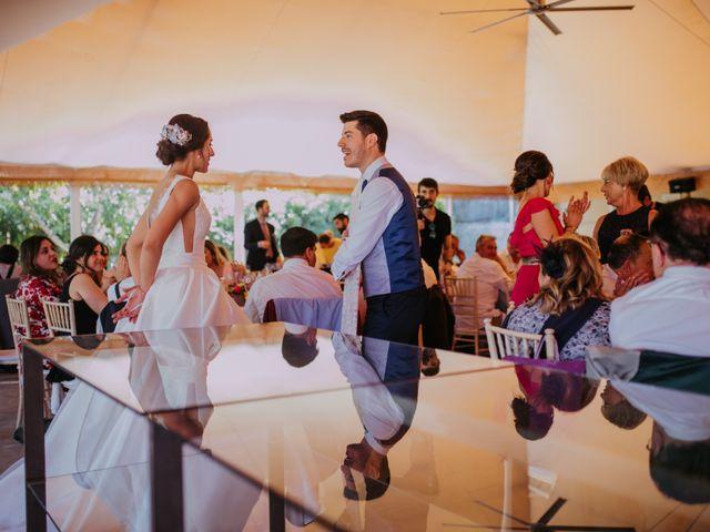 La boda de Alex y Sandra en Valencia, Valencia 143