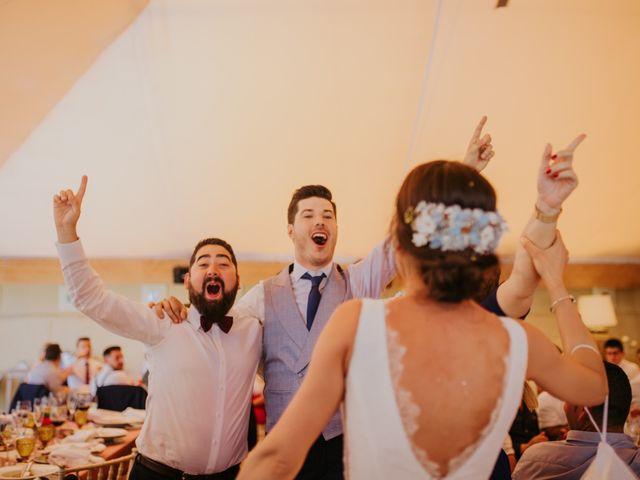 La boda de Alex y Sandra en Valencia, Valencia 144
