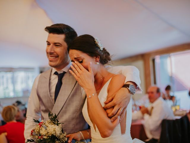 La boda de Alex y Sandra en Valencia, Valencia 145