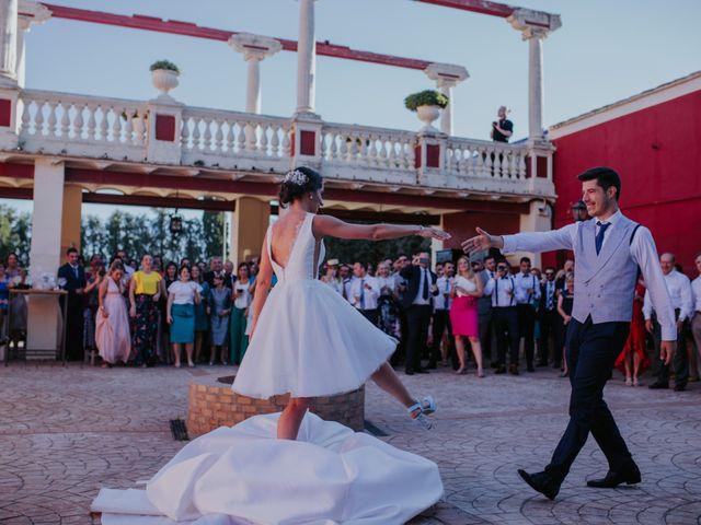 La boda de Alex y Sandra en Valencia, Valencia 148