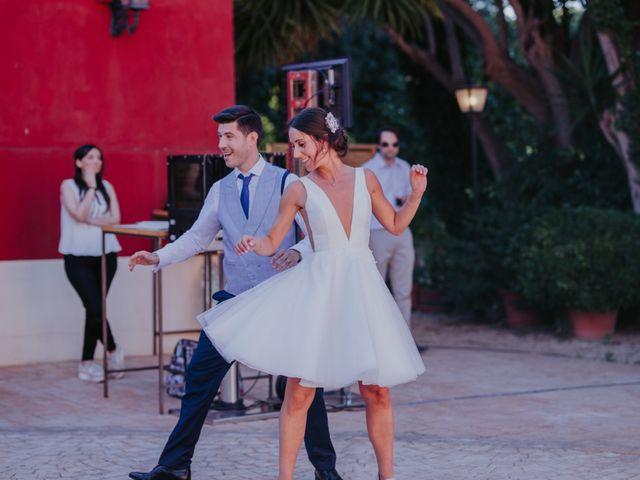 La boda de Alex y Sandra en Valencia, Valencia 149