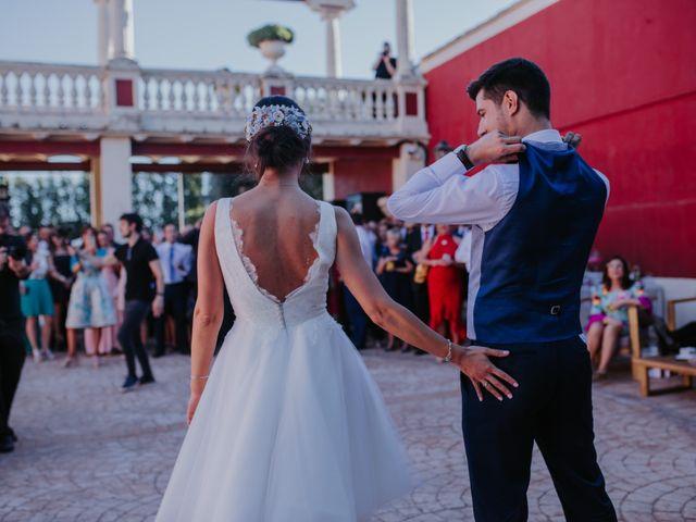 La boda de Alex y Sandra en Valencia, Valencia 151