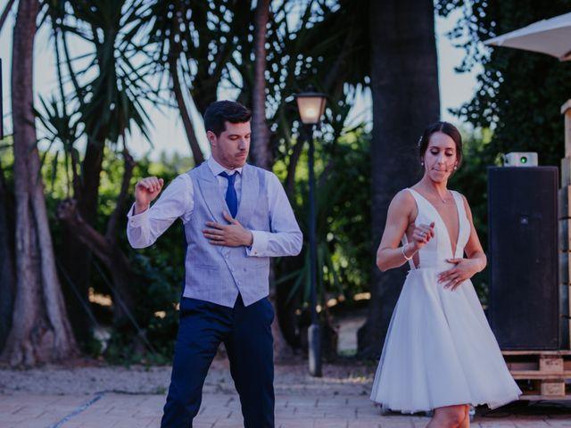 La boda de Alex y Sandra en Valencia, Valencia 152