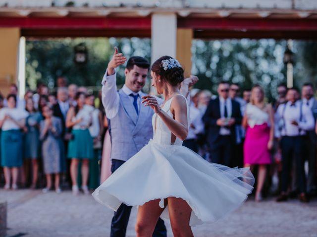 La boda de Alex y Sandra en Valencia, Valencia 2
