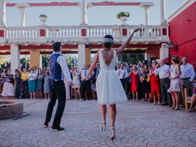 La boda de Alex y Sandra en Valencia, Valencia 154
