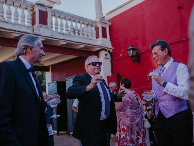 La boda de Alex y Sandra en Valencia, Valencia 156