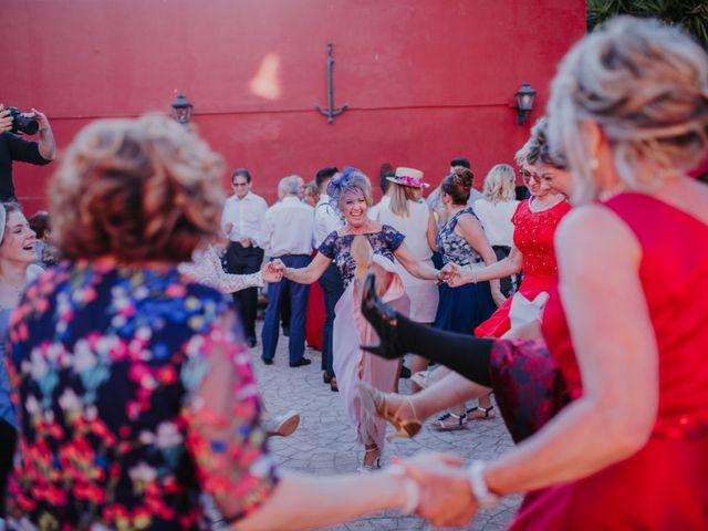 La boda de Alex y Sandra en Valencia, Valencia 159