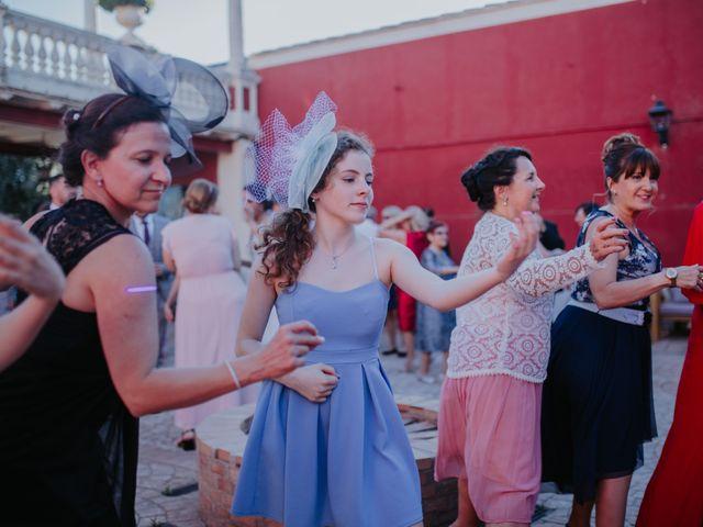 La boda de Alex y Sandra en Valencia, Valencia 160
