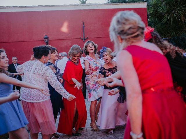 La boda de Alex y Sandra en Valencia, Valencia 161