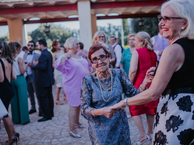 La boda de Alex y Sandra en Valencia, Valencia 162