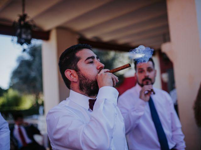 La boda de Alex y Sandra en Valencia, Valencia 163