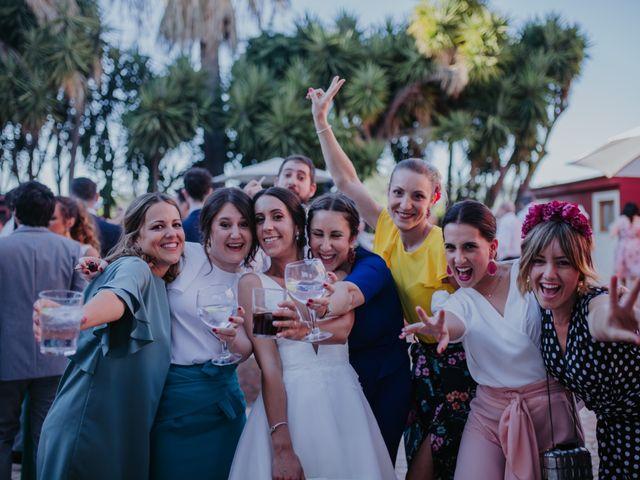 La boda de Alex y Sandra en Valencia, Valencia 164