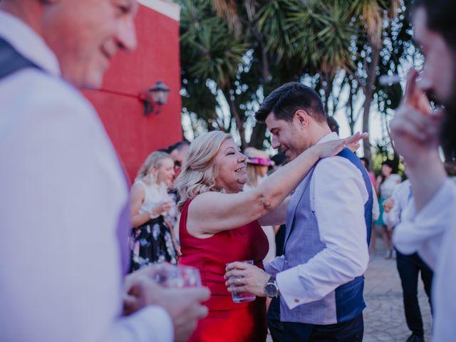 La boda de Alex y Sandra en Valencia, Valencia 165