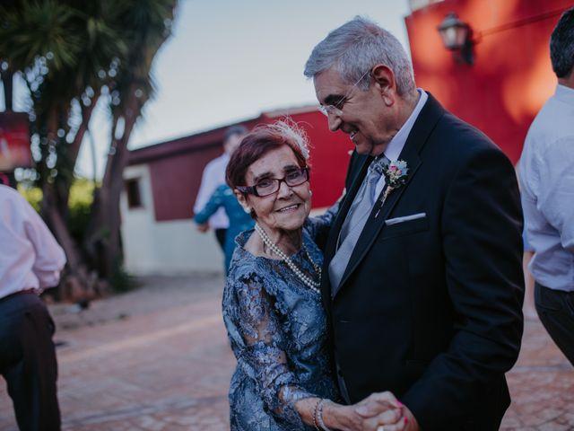 La boda de Alex y Sandra en Valencia, Valencia 166