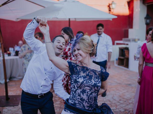 La boda de Alex y Sandra en Valencia, Valencia 170