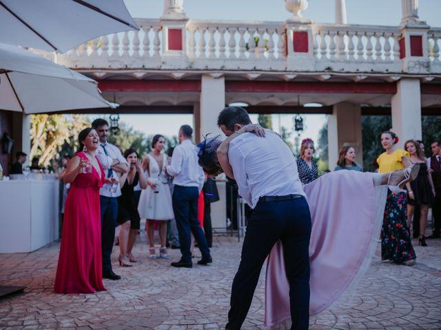 La boda de Alex y Sandra en Valencia, Valencia 171