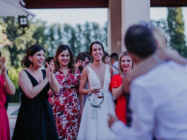 La boda de Alex y Sandra en Valencia, Valencia 172