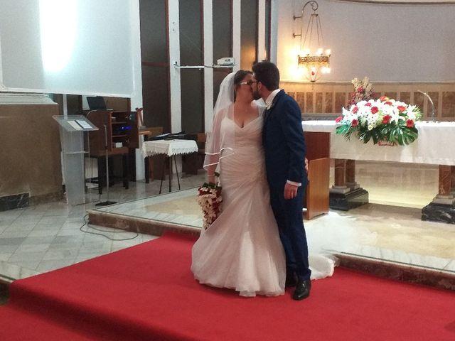La boda de Estefania y Manuel