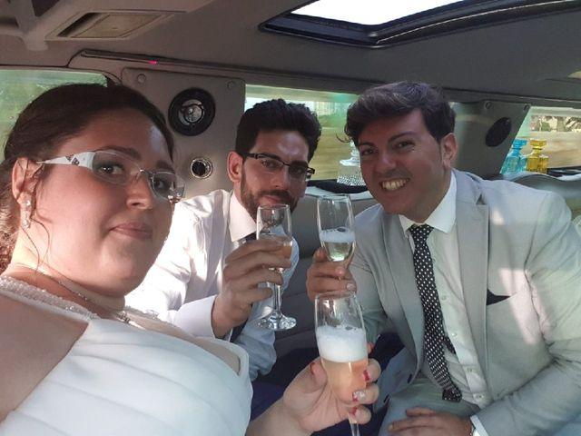 La boda de Manuel y Estefania en Valencia, Valencia 5