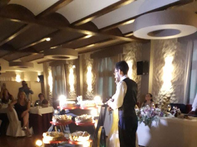 La boda de Manuel y Estefania en Valencia, Valencia 6