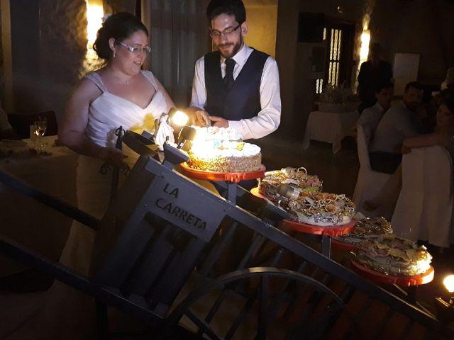 La boda de Manuel y Estefania en Valencia, Valencia 7