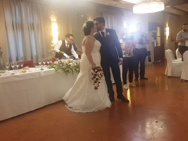 La boda de Manuel y Estefania en Valencia, Valencia 1