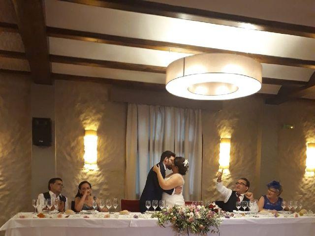 La boda de Manuel y Estefania en Valencia, Valencia 8