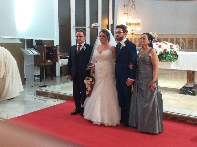 La boda de Manuel y Estefania en Valencia, Valencia 11