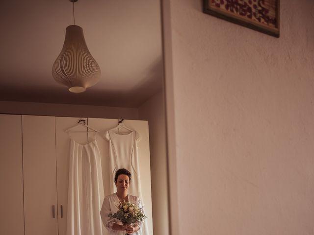 La boda de David y Ruth en Quintana De La Serena, Badajoz 3