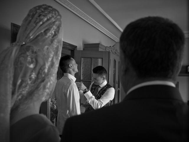 La boda de David y Ruth en Quintana De La Serena, Badajoz 8