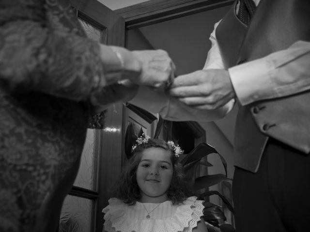 La boda de David y Ruth en Quintana De La Serena, Badajoz 20