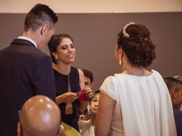 La boda de David y Ruth en Quintana De La Serena, Badajoz 54