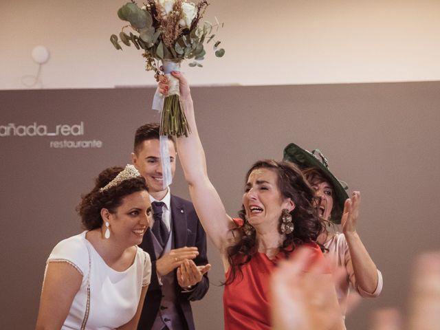 La boda de David y Ruth en Quintana De La Serena, Badajoz 55