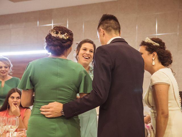 La boda de David y Ruth en Quintana De La Serena, Badajoz 57