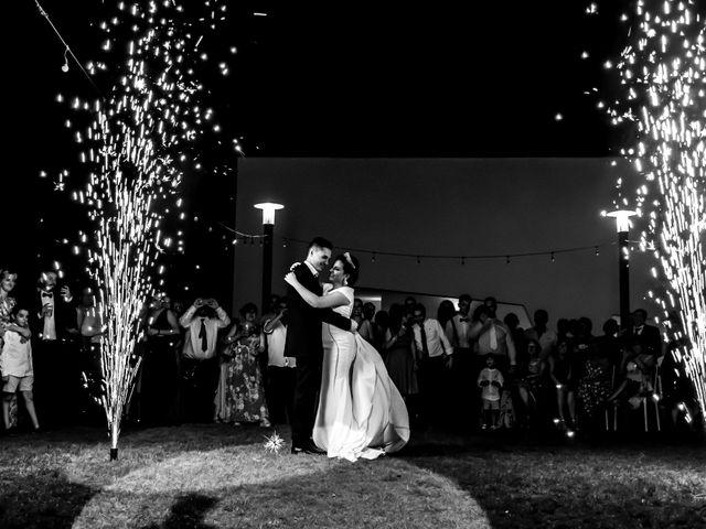 La boda de David y Ruth en Quintana De La Serena, Badajoz 58