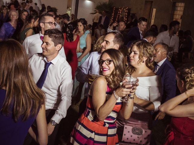 La boda de David y Ruth en Quintana De La Serena, Badajoz 62