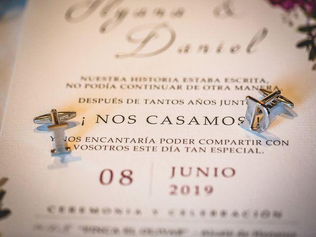 La boda de Daniel y Ilyana en Alcalá De Henares, Madrid 5