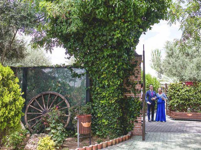 La boda de Daniel y Ilyana en Alcalá De Henares, Madrid 47