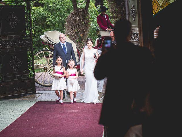 La boda de Daniel y Ilyana en Alcalá De Henares, Madrid 48
