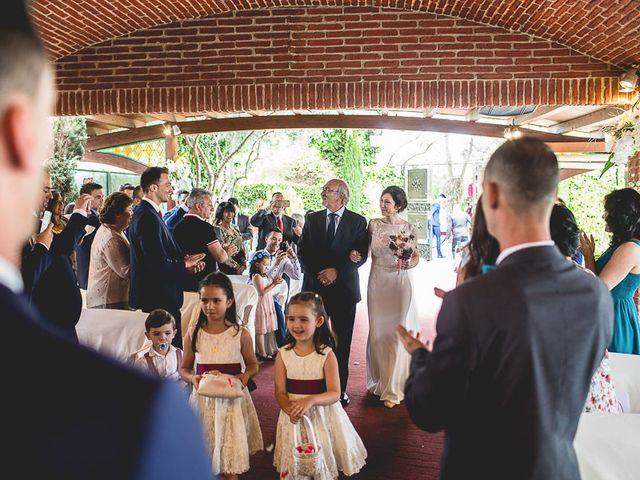 La boda de Daniel y Ilyana en Alcalá De Henares, Madrid 49