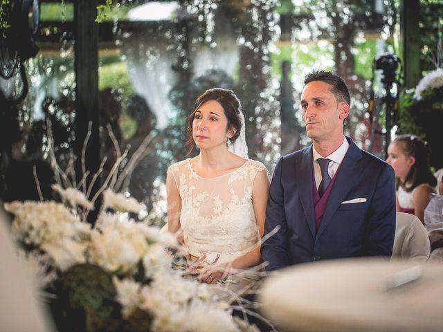 La boda de Daniel y Ilyana en Alcalá De Henares, Madrid 50