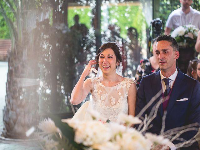La boda de Daniel y Ilyana en Alcalá De Henares, Madrid 51