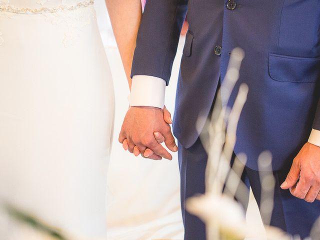 La boda de Daniel y Ilyana en Alcalá De Henares, Madrid 52